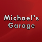Michael's Garage logo